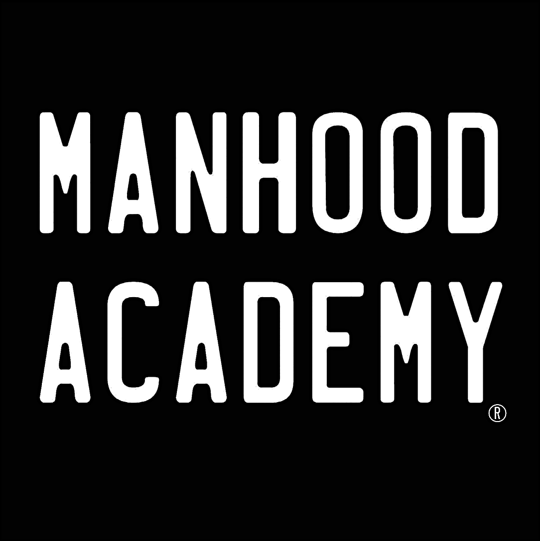 MANHOOD ACADEMY LOGO